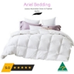 Picture of Ariel Miracle 95percent Duck Down 5percent Duck Feather Quilt Queen   Free Delivery