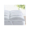 Picture of Ariel Miracle Plush Mattress Topper - Goose King   Free Delivery