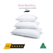 Picture of Ariel Miracle 80percent Goose Down Pillows European 65cm x 65cm   Free Delivery