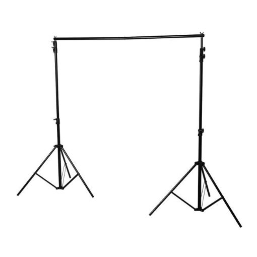 Picture of Pro.Studio Backdrop Stand  Screen Photo Background Support Stand Kit 2.5x3m Type 2 | Free Delivery