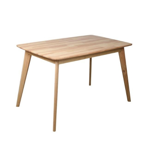 Picture of Dining Table Coffee Tables Industrial Wooden Kitchen Modern Furniture Oak | Free Delivery