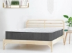 Picture of Belgium Knit Eurotop Spring Mattress Size King Single | Free Delivery
