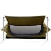 Picture of Mountview Double Swag Camping Swags Canvas Dome Tent Free Standing Khaki   Free Delivery