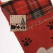 Picture of Xmas Dog Stocking Size Large | Free Delivery