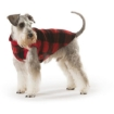 Picture of Red Check Dog Pyjamas Size 40   Free Delivery