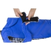 Picture of Blue Dog Coat Size 45cm | Free Delivery