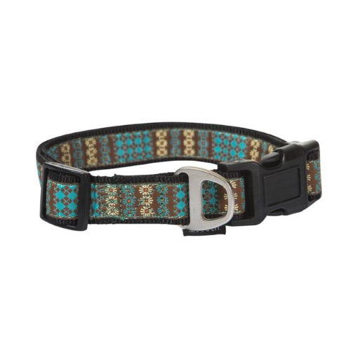 Picture of Aqua Swimmable Dog Collar Size Medium | Free Delivery