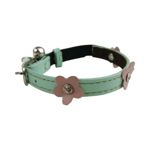 Picture of Lucy Blue Cat Collar | Free Delivery