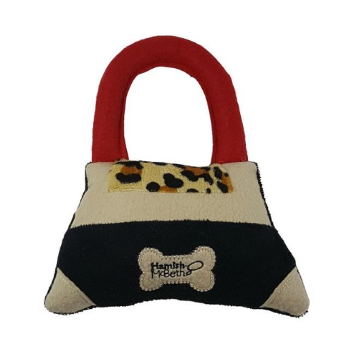 Picture of Handbag Dog Toy | Free Delivery