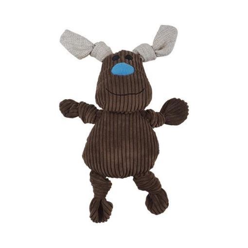Picture of Moose Dog Toy | Free Delivery