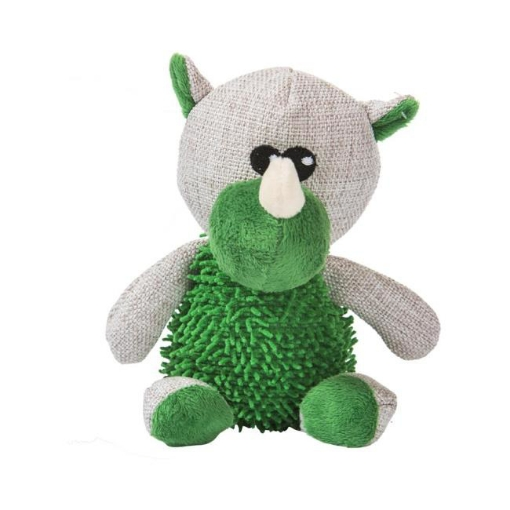 Picture of Rhino Dog Toy | Free Delivery