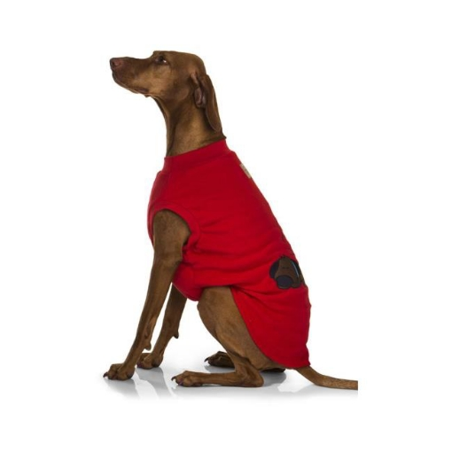 Picture of Sleeping Dog Pyjamas Size 60 | Free Delivery