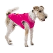 Picture of Puppy Heart Pink Dog Pyjamas Size 60 | Free Delivery