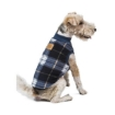 Picture of Blue Tartan Dog Pyjamas Size 50   Free Delivery