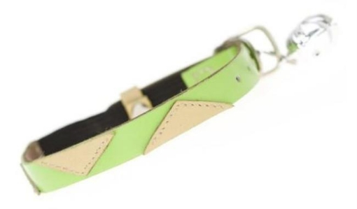 Picture of Tigger Cat Collar Size Brown | Free Delivery