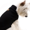 Picture of Black Dog Jumper Size 25cm   Free Delivery