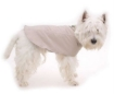 Picture of Ochre Beige Dog Coat Size 45cm | Free Delivery
