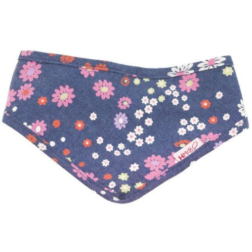 Picture of Floral Dog Banadana Size Small | Free Delivery