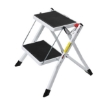 Picture of Double Folding Caravan Step Portable RV Accessories Ladder Camper Trailer Parts | Free Delivery