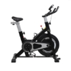 Picture of Spin Bike Fitness Exercise Bike Flywheel Commercial Home Gym Workout LCD Display   Free Delivery