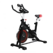 Picture of Spin Bike Fitness Exercise Bike Flywheel Commercial Home Gym Workout LCD Display | Free Delivery