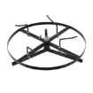 Picture of Wire Spinner Dispenser Wire Electric Fence Fencing Reel Winder 4 Sizes Steel | Free Delivery