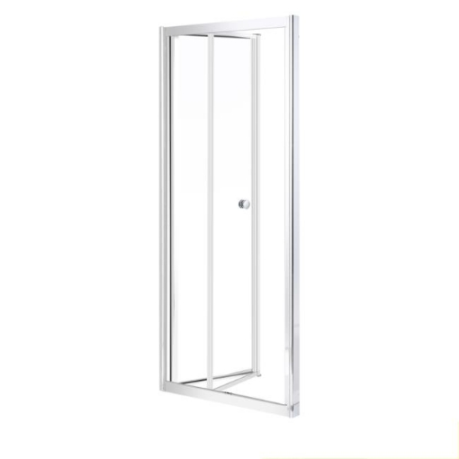 Picture of Levede Shower Screen Screens Door Seal Enclosure Glass Panel Foldable 900x1900mm | Free Delivery
