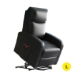 Picture of Levede Massage Chair Recliner Chairs Electric Lift Armchair Heated Lounge Sofa | Free Delivery