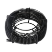 Picture of Plumber Drain Snake Pipe Cleaner Pipeline Sewer 12M w 6 Drill Bit Tool   Free Delivery