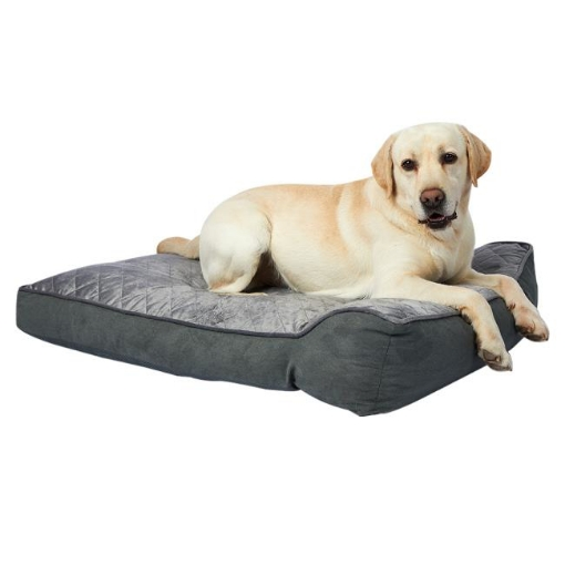 Picture of PaWz Pet Bed Dog Orthopedic Large Saft Cushion Mat Pillow Memory Foam Mattress | Free Delivery