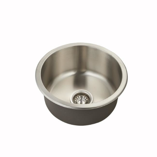 Picture of 420x200mm Stainless Steel Kitchen Sink | Free Delivery