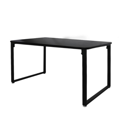 Picture of Office Desks Computer Desk Study Table Home Workstation Student PC Laptop Metal   Free Delivery