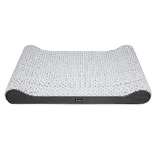 Picture of PaWz Orthopedic Dog Bed With Memory Foram Warm Mattress Plush Large   Free Delivery