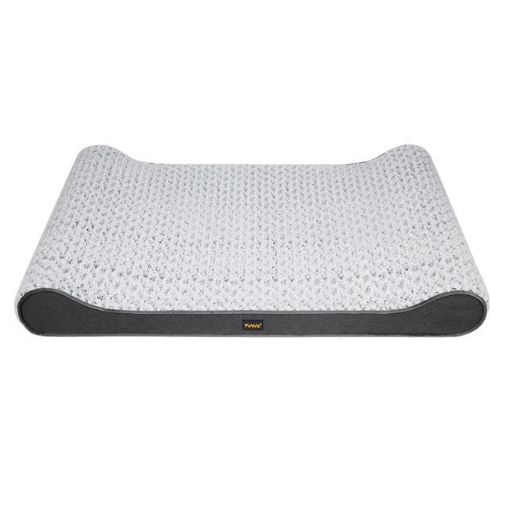 Picture of PaWz Orthopedic Dog Bed With Memory Foram Warm Mattress Plush Medium | Free Delivery