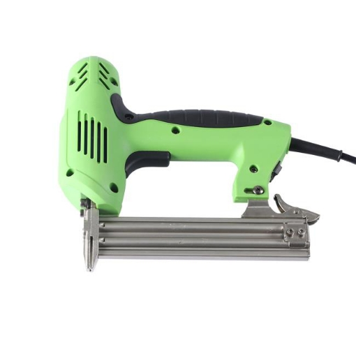 Picture of F30 1800W Electric Straight Nail Gun Framing Heavy-Duty Woodworking Tool | Free Delivery