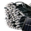 Picture of Solar Powered LED Fairy String Lights Outdoor Garden Party Wedding Controller | Free Delivery