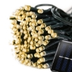 Picture of Solar Powered Fairy String Lights Outdoor Garden Party Wedding Xmas AU | Free Delivery