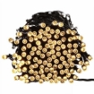 Picture of 35M 200LED String Solar Powered Fairy Lights Garden Christmas Decor Warm White | Free Delivery