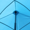 Picture of Mountview Gazebo Tent 3x6 Outdoor Marquee Gazebos Camping Canopy Wedding Blue   Free Delivery