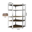 Picture of Traderight Warehouse Shelving Racking Pallet Garage Shelves Metal Storage Rack | Free Delivery