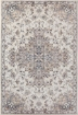 Picture of ARIELLE 155X225 SUPER SOFT MICROFIBRE QUALITY RUG 41105 BJM41105-2   Free Delivery