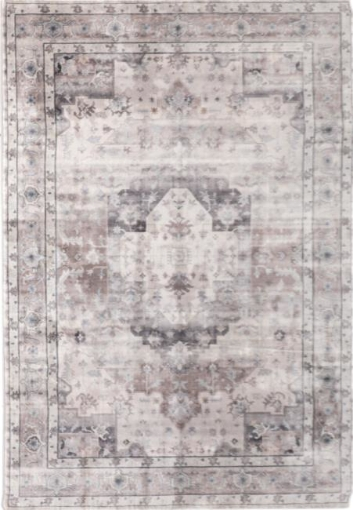 Picture of ARIELLE 155X225 SUPER SOFT MICROFIBRE QUALITY RUG 71002 BJX71002-2 | Free Delivery