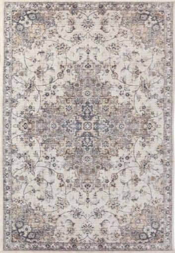 Picture of ARIELLE 200X290 SUPER SOFT MICROFIBRE QUALITY RUG 41105 CJM41105-2 | Free Delivery