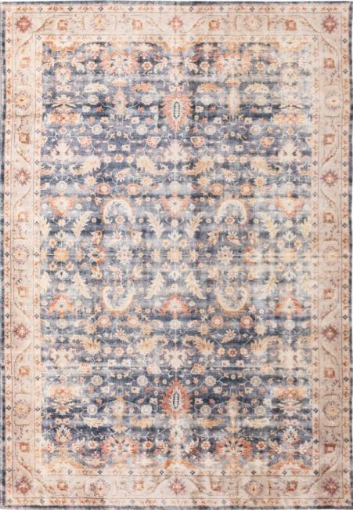 Picture of ARIELLE 155X225 SUPER SOFT MICROFIBRE QUALITY RUG 71004 BJM71004-2 | Free Delivery