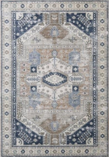 Picture of ARIELLE 200X290 SUPER SOFT MICROFIBRE QUALITY RUG 71005 CJX71005 | Free Delivery