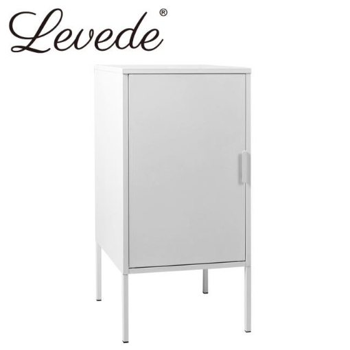 Picture of Levede Filing Cabinet Cupboard Office Storage Cabinets Steel Rack Home Organise | Free Delivery