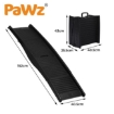 Picture of PaWz Dog Ramp Pet Car Suv Travel Stair Step Foldable Portable Lightweight Ladder | Free Delivery