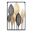 Picture of Large Metal Wall Art Hanging Leaf Tree Of Life Home Decor Sculpture Garden | Free Delivery