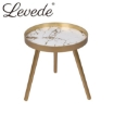 Picture of Levede Side End Table Sofa Coffee Table Storage Bedside Table Plant Stand Wooden   Free Delivery