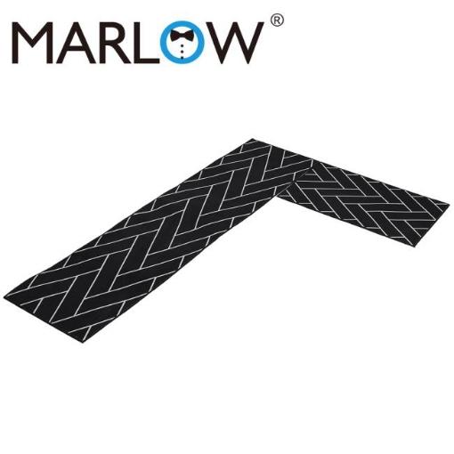 Picture of Marlow 2x Kitchen Mat Floor Rugs Area Carpet Non-Slip Door Mat 45x150cm /45x75cm   Free Delivery